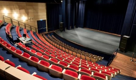theater aan de slinger